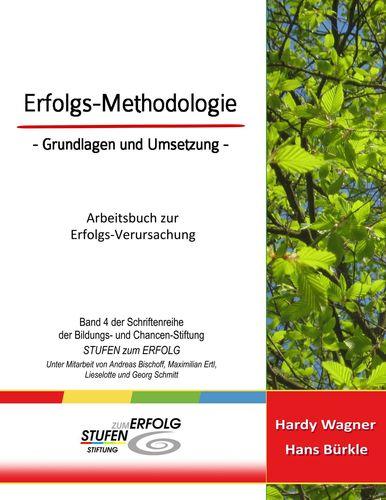 Buch Erfolgs-Methodologie